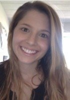 A photo of Julia, a tutor from University of Pittsburgh-Pittsburgh Campus