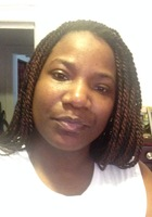 A photo of Latoya, a Statistics tutor in Bowie, MD