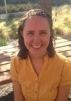 A photo of Zoey, a German tutor in Mission Viejo, CA