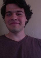 A photo of Avery, a tutor from University of Arizona