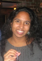 A photo of Nitara, a tutor in Duvall, WA