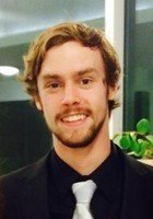 A photo of Tyler, a tutor from Truman State University