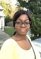 A photo of Sonya, a Algebra tutor in Raleigh-Durham, NC