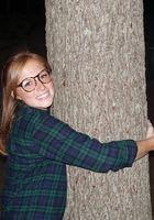 A photo of Megan, a Spanish tutor in Berkeley, CA