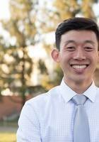 A photo of Aaron, a tutor from University of California-Riverside