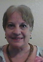 A photo of Carol, a tutor from Excelsior College