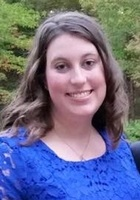 A photo of Victoria, a tutor from Christopher Newport University