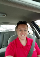 A photo of Jessica, a tutor from Ball State University