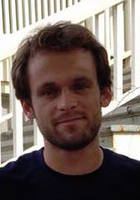A photo of Lance, a tutor from Mount St Mary's University