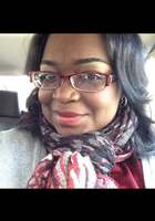 A photo of De'Ondra, a tutor from Paine College