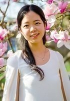 A photo of Briana, a Mandarin Chinese tutor in Costa Mesa, CA