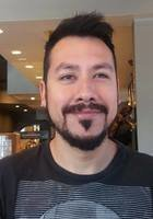 A photo of Antonio, a tutor from The Texas AM University