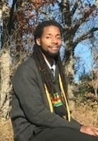 A photo of Kylan, a tutor from Tennessee State University