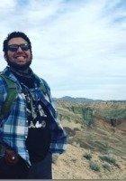 A photo of Bryan, a tutor from California State University-Northridge