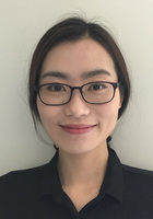 A photo of Jingjing, a Mandarin Chinese tutor in Hazel Crest, IL