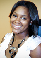 A photo of Ashley, a SAT tutor in Lancaster, TX
