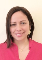A photo of Adriana, a Spanish tutor in Meadows Place, TX