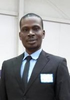 A photo of Egbenimi, a tutor from Enugu State University of Science and Technology