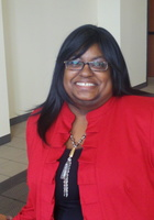 A photo of Reba-Anna, a Accounting tutor in Merrillville, IN