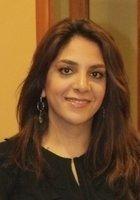 A photo of Sara, a tutor from Azad University