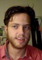 A photo of Jean-Francois, a Phonics tutor in Hoboken, NJ