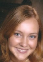 A photo of Brittany, a tutor from Sonoma State University