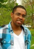 A photo of Darrias, a English tutor in Ohio