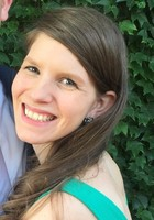A photo of Danielle, a SAT tutor in Marietta, GA