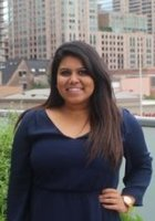 A photo of Nisha, a Latin tutor in Orange County, CA