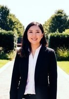 A photo of Miri, a tutor from University of Oklahoma Norman Campus