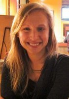 A photo of Mackenzie, a LSAT instructor in Ann Arbor, MI