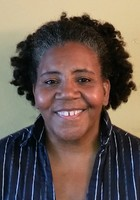 A photo of Carol, a tutor from CUNY Brooklyn College