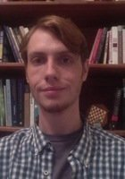 A photo of Kevin, a GRE tutor in Sacramento, CA