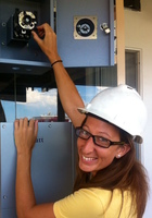 A photo of Telia, a German tutor in Coral Gables, FL