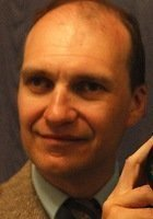A photo of John, a LSAT tutor in Glenview, IL