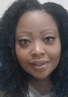 A photo of Adaobi, a ISEE tutor in Gwinnett County, GA