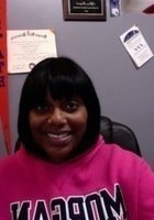 A photo of Tiffany, a tutor from Morgan State University