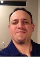A photo of Arturo, a tutor from The University of Texas at El Paso