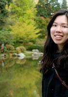 A photo of Ashley Hsin-Yu, a AP Chemistry tutor in Burien, WA