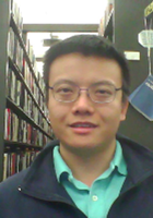 A photo of Yao, a GMAT tutor in Steger, IL