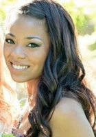 A photo of Keisha, a LSAT tutor in San Diego, CA