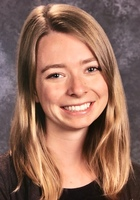 A photo of Nicole, a tutor from University of Colorado Boulder