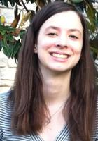 A photo of Megan, a LSAT tutor in Richmond, TX