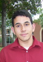 A photo of Brandon, a tutor from University of Arizona