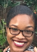 A photo of A'leela, a tutor from Clayton State University