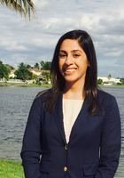 A photo of Kritee, a Statistics tutor in Boca Raton, FL