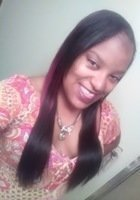 A photo of Tiffany, a SAT tutor in Cleveland, OH