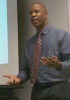 A photo of Troylin, a tutor from The University of Findlay