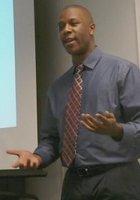 A photo of Troylin, a tutor from University of California-Davis
