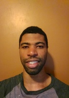 A photo of Davon, a tutor from California State Polytechnic University-Pomona